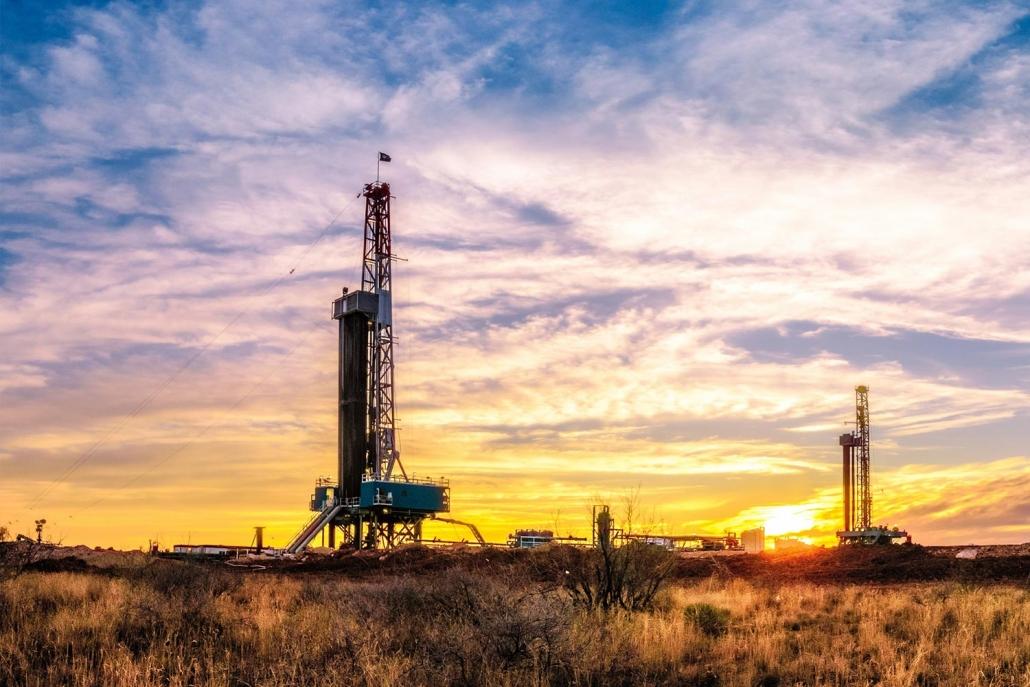 Drilling Rig Odessa, TX